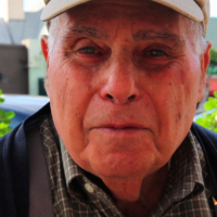 David, 85