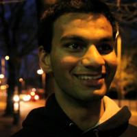 Rajesh, 24