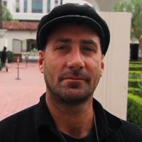 Mark, 45