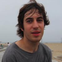 Aaron, 25