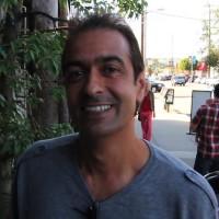 Sanjay, 43