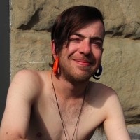 Chris, 25