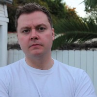 Chris, 35
