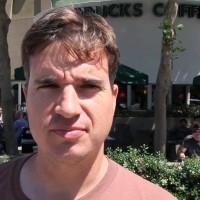 Matt, 36