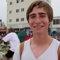 Zachary, 18