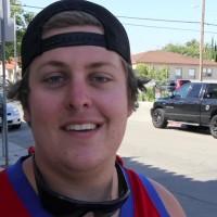 Cody, 20