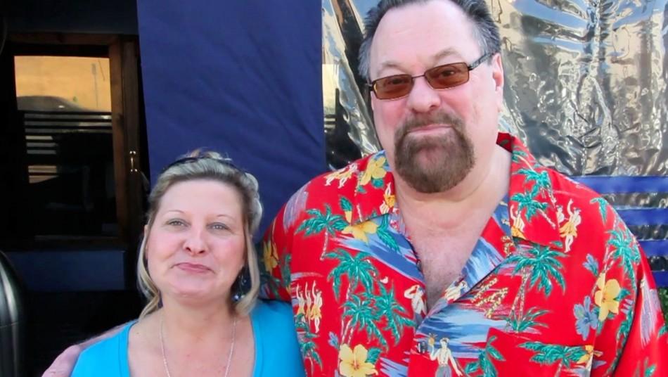 Paul, 55