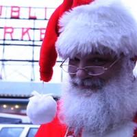 Seattle Santa, ageless
