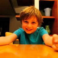 Finn, 7