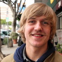 Garrett, 19
