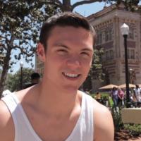 Connor, 21