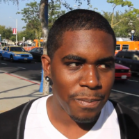 Elijah, 22