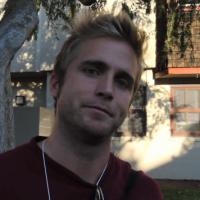Matt, 29