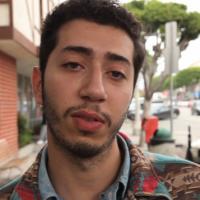 Yusef, 22